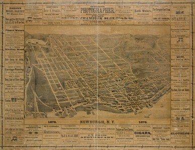 Newburgh 1878