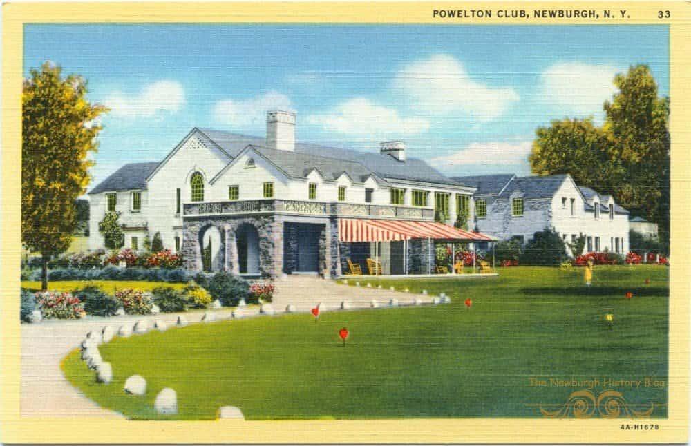 The Powelton Club