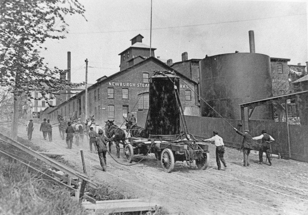Newburgh Steam Engine Company