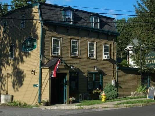 North Plank Road Tavern